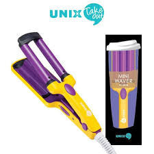 UNIX MINI Hair Styler UCI-B2306 Mini Waver