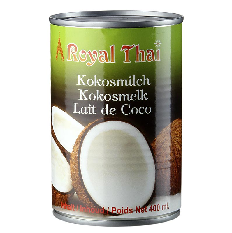 Kokosmilch, Royal Thai 400 ml
