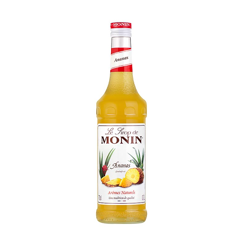 Ananas Sirup 700 ml