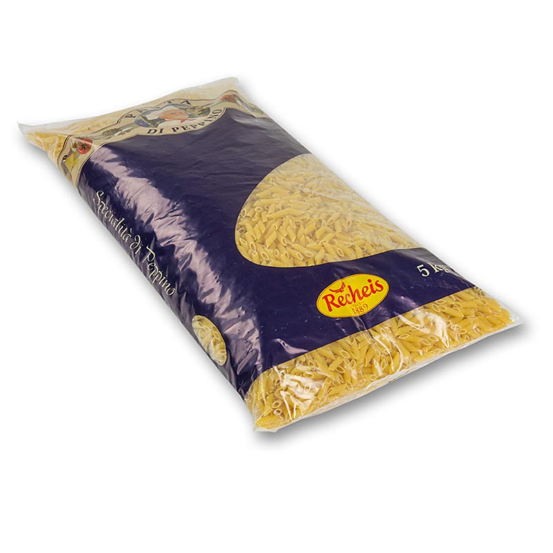 Pasta di Peppino all´ uovo - Penne, klein 5 kg