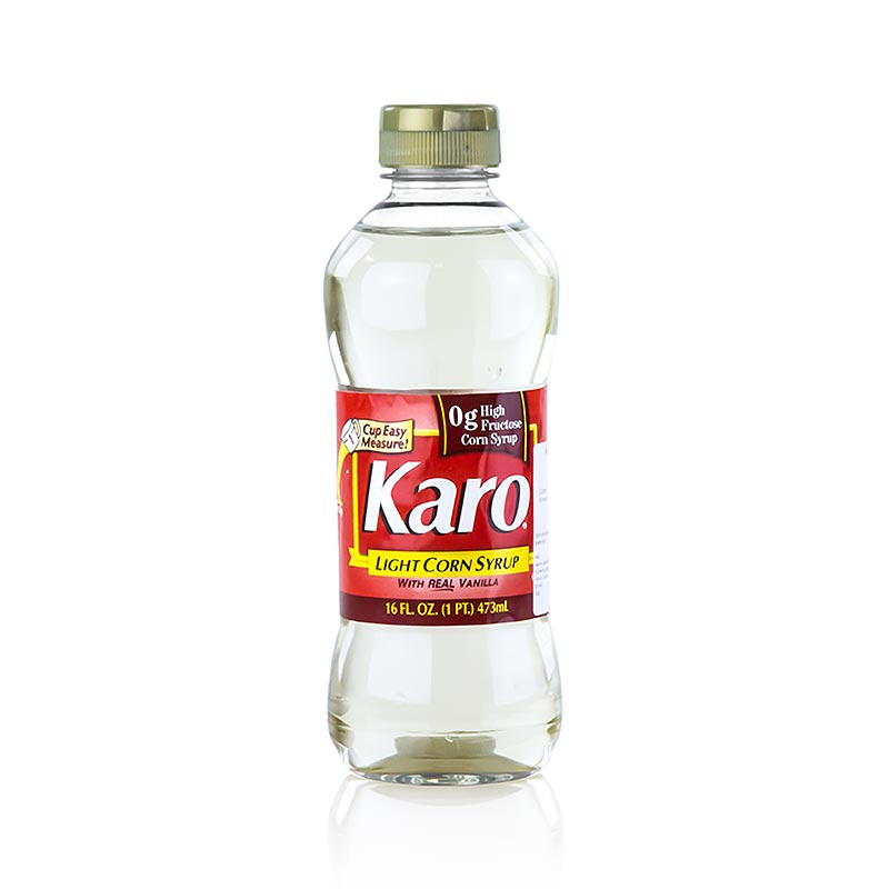 Karo - Light Corn Syrup (Maissirup), GVO 473 ml