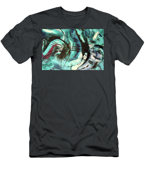 Ocean - Men's T-Shirt (Athletic Fit)