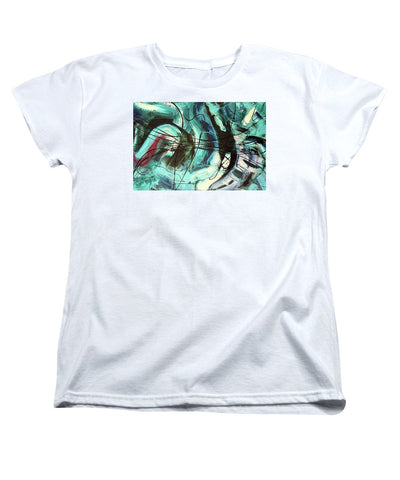 Ocean - Women's T-Shirt (Standard Fit)