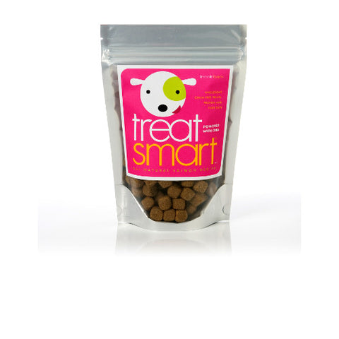 lincoln bark treat smart salmon dog treats