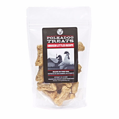 polka dog bakery chicken littles dog treats