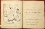 George Cruikshank (1792-1878), William Makepeace Thackeray (1811-1863), and Charles Dickens (1812-1870), The Loving Ballad of Lord Bateman.