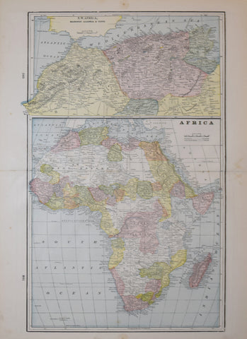 Home Library & Supply Association, N.W. Africa…& Africa