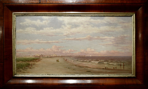 Frederick De Bourg Richards (1822-1903), Atlantic City