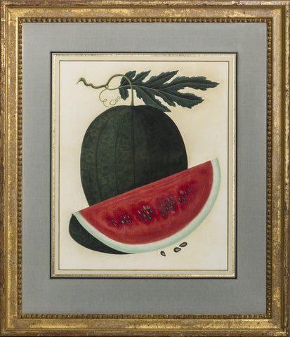 Anglo-Chinese School, Watermelon
