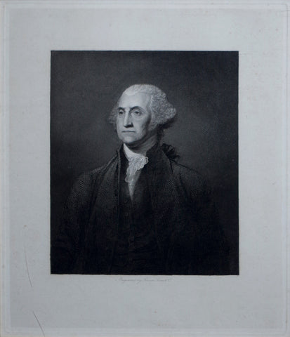 Fenner, Sears & Co., George Washington