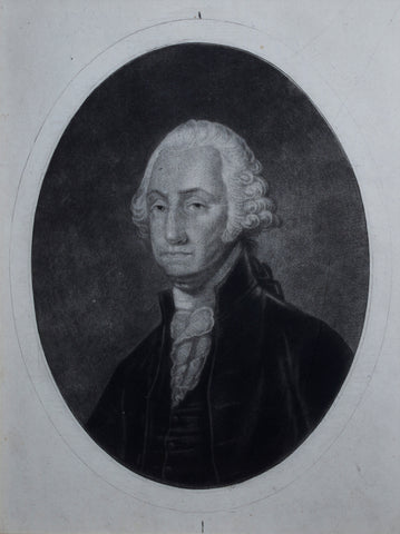 William Woolley, George Washington