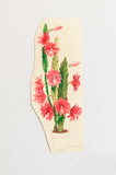 Harry Marinsky (American, 1909-2008), Original watercolors of plants prepared for The Woman's Day Book of House Plants