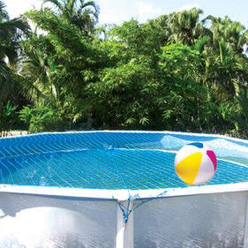 Above-Ground Pool Net Cover