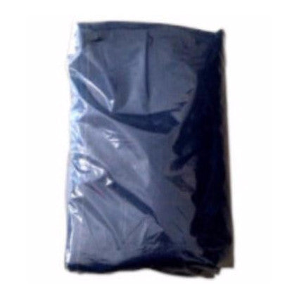 Pool cover storage bag