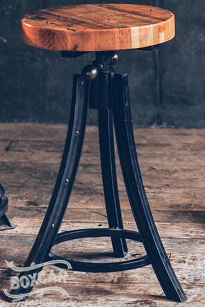 Rivetti Bar Stool 30""