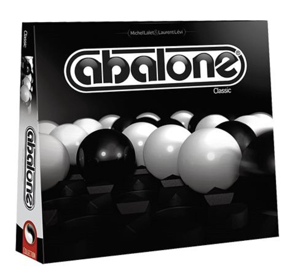 Abalone Game