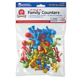 All About Me Family Counters Smart Pack