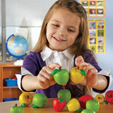 Attribute Apples - EducationalLearningGames.com