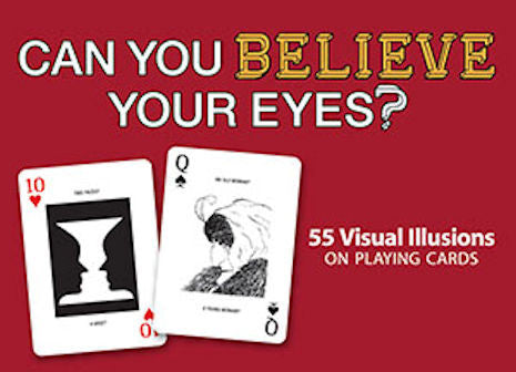 Can You Believe Your Eyes Playing Cards - EducationalLearningGames.com