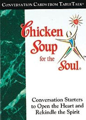 Chicken Soup for the Soul Card Game - EducationalLearningGames.com