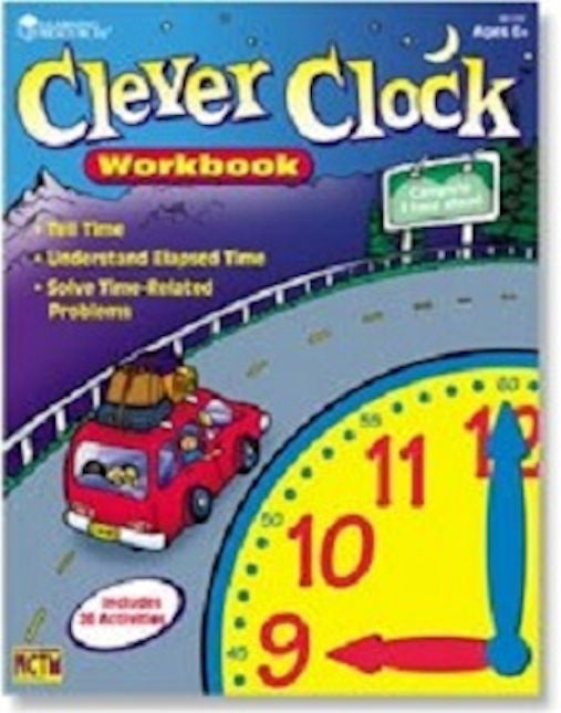 Clever Clock Workbook