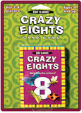 Crazy Eights Kids' Classics Card Game