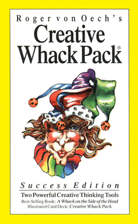 Creative Whack Pack - EducationalLearningGames.com