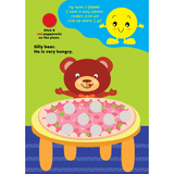 Find and Count Bubbles Sticker Skill Book - EducationalLearningGames.com