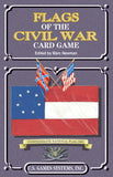 Flags of the Civil War Card Game - EducationalLearningGames.com