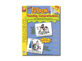 Fun Book of Reading Comprehension Workbook - EducationalLearningGames.com