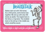 HealthTalk - EducationalLearningGames.com