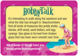 Hobbytalk Conversation Card Game Hobby Talk - EducationalLearningGames.com