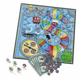 Money Bags™ A Coin Value Game