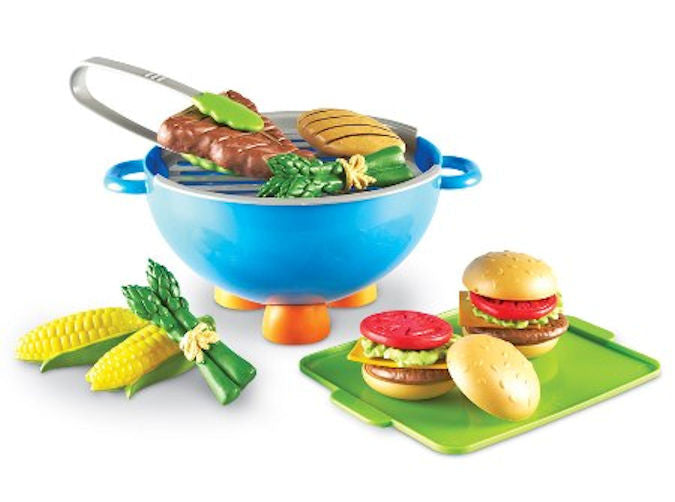 New Sprouts® Grill it!