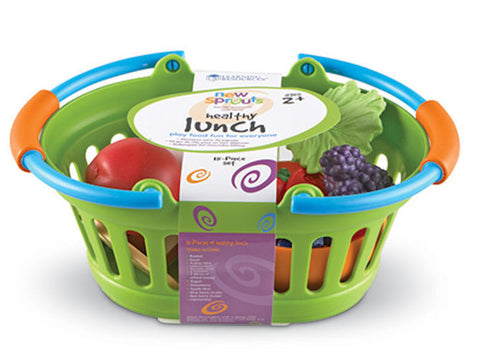 New Sprouts® Healthy Lunch Play Food