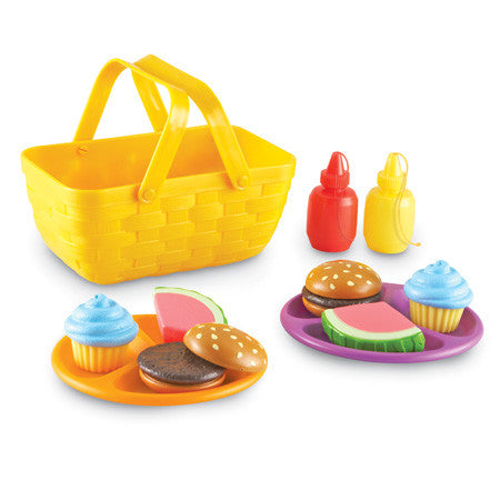 New Sprouts Picnic Set - EducationalLearningGames.com