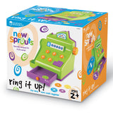 New Sprouts Ring It Up Cash Register - EducationalLearningGames.com