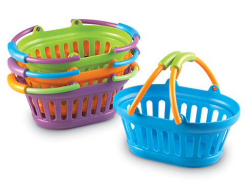 New Sprouts® Stack of Baskets, Set of 4, Ages 2+