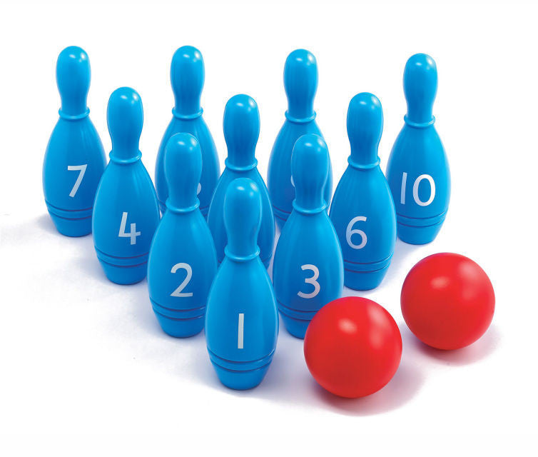 Number Skittles Game - EducationalLearningGames.com
