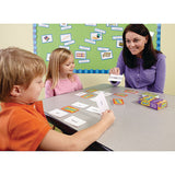 Sight Words Splat Game, Grades K–1 - EducationalLearningGames.com