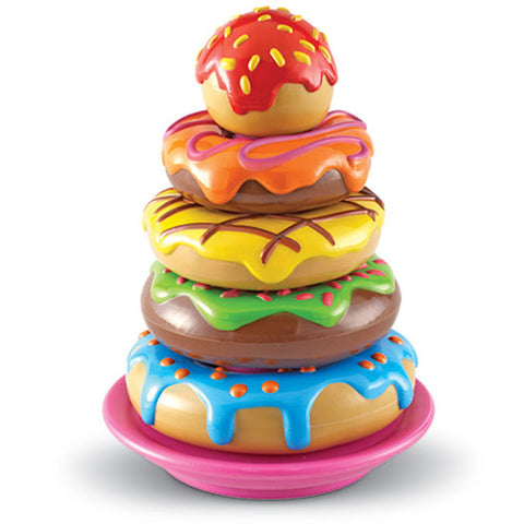 Smart Snacks ® Stack 'em Up Doughnuts™