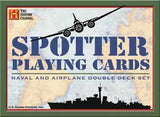 Spotter Playing Cards Double Deck Set - EducationalLearningGames.com