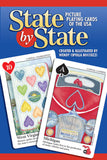 State by State Playing Cards