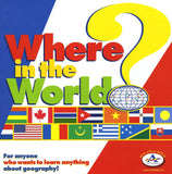 Where in the World Game