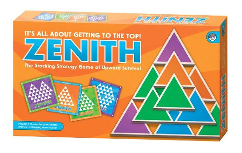 Zenith Game - EducationalLearningGames.com
