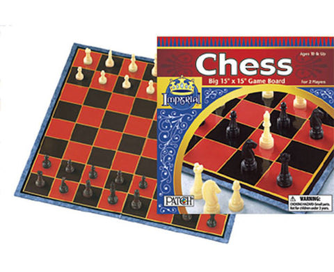 Chess - EducationalLearningGames.com