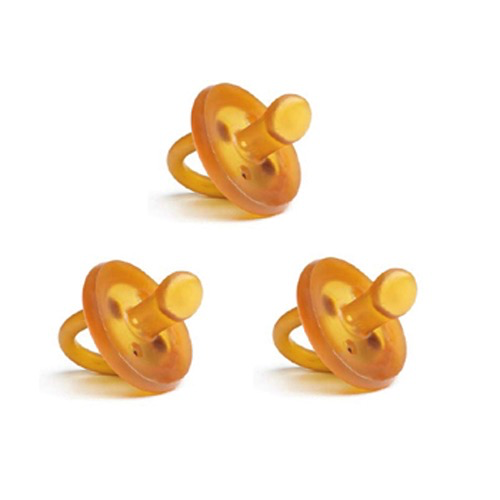 ECOPIGGY ECO PACIFIER 3 PACK