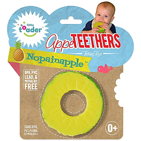APPETEETHERS TEETHER