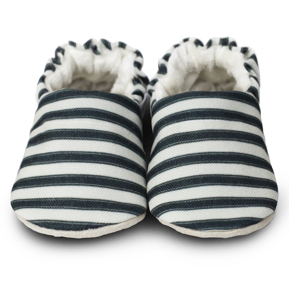 ORGANIC BABY SHOES