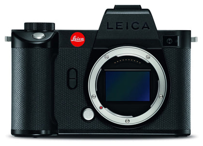Leica SL2-S 24 MP camera body (black)